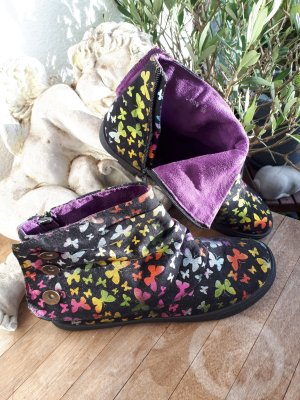 Ankle-Boots sehr originell