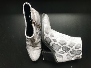 Ankle Boots Spring