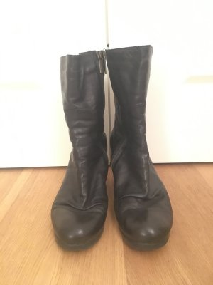 Ankle Boots*Stiefeletten*Winter*