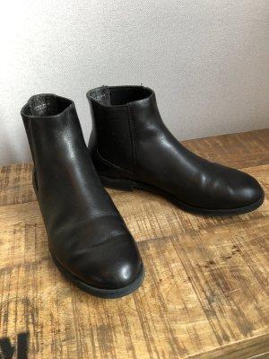 Camper Ankle Boots black
