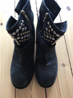 Ankle Boots/Stiefletten
