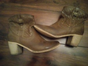 Ankle Boots - Street