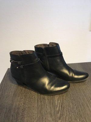Ankle Boots Tamaris schwarz Gr. 39
