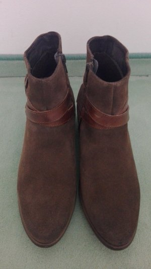 Ankle Boots taupe von Pier One