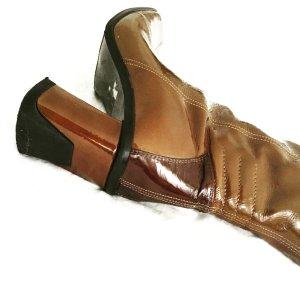 ankle boots true vintage