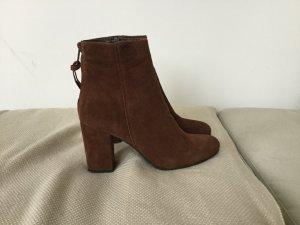 Ankle Boots - ungetragen - (Spm 20127200 10289 Bendle Ankle B)