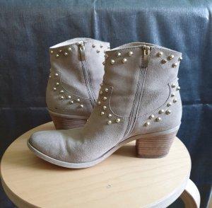 Ankle Boots von Bruno Premi