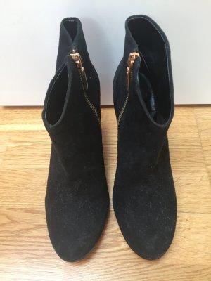 Ankle boots von Buffalo - einmal getragen