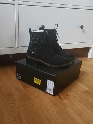 Ankle Boots von even & odd NEU