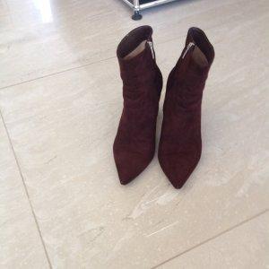 Ankle Boots von Gionvito Rossi