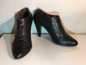 Ankle-Boots von Görtz ***Leder*** in Größe 38