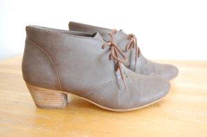 Ankle Boots von Görtz Shoes braun 38