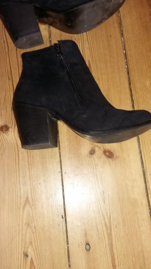 Ankle Boots von New Look