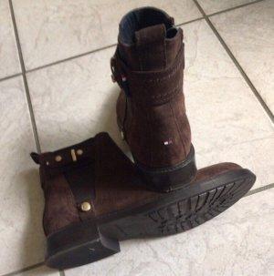 Ankle Boots von Tommy Hilfiger