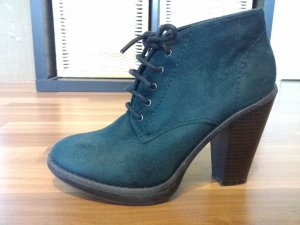 Ankle Boots wildleder NP 39,9
