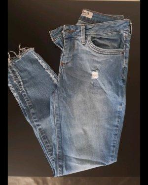 Ankle Grazer Jeans Primark