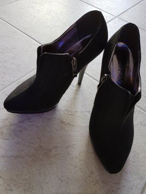 Ankle Heels, neuwertig