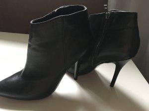 Ankle High Heels Ankle Boots Steve Madden 38 schwarz