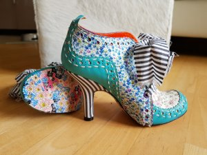 Ankleboots Irregular Choice NEU!