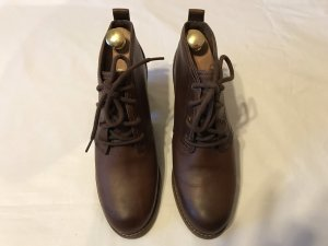 Ankleboots v. Timberland