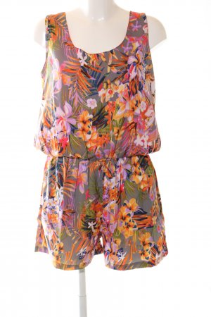 Anmol Jumpsuit allover print casual look