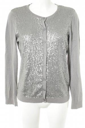 Ann Taylor Cardigan grey casual look