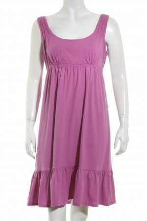 Ann Taylor Kleid pink Beach-Look
