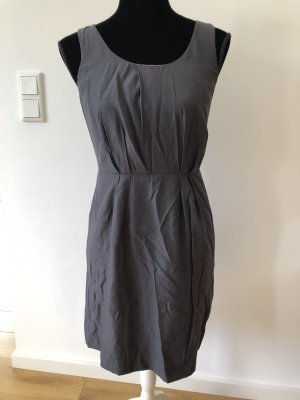 Ann Taylor Sheath Dress anthracite