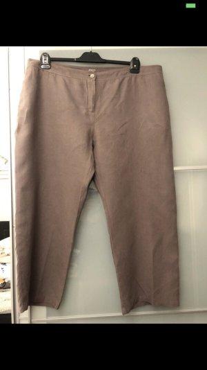 Anna Aura Linen Pants multicolored