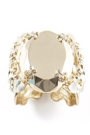 Anna Dello Russo for H&M Armspange goldfarben Elegant