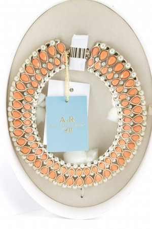 Anna Dello Russo for H&M Statement Necklace multicolored elegant