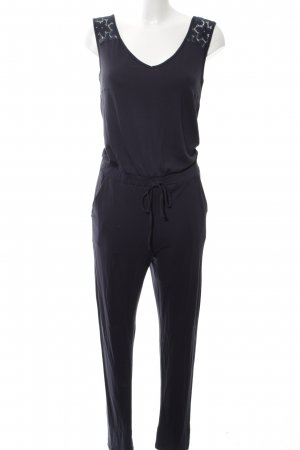 anna & ella Jumpsuit black casual look