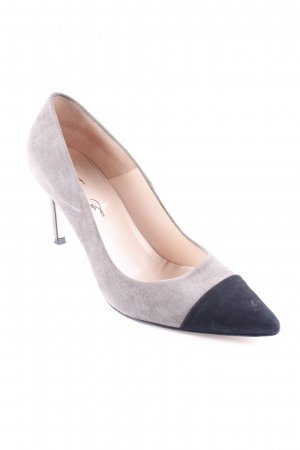 Anna F. Pointed Toe Pumps multicolored business style