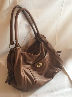 Anna Field Handbag light brown