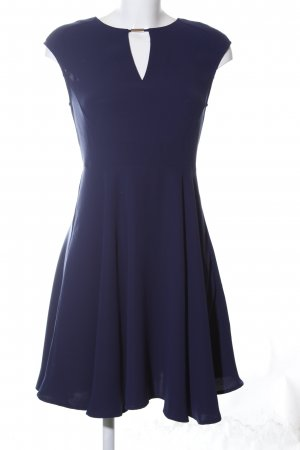 Anna Field A Line Dress blue business style