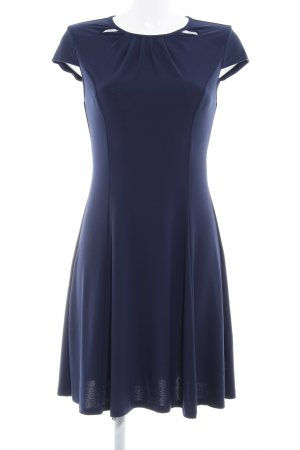 Anna Field A-Linien Kleid dunkelblau Elegant
