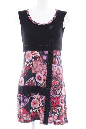 Anna Field A-Linien Kleid florales Muster Elegant