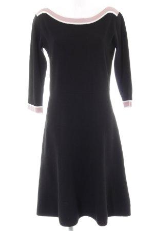 Anna Field A-lijn jurk veelkleurig casual uitstraling