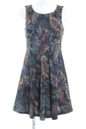 Anna Field A-Linien Kleid Paisleymuster Elegant