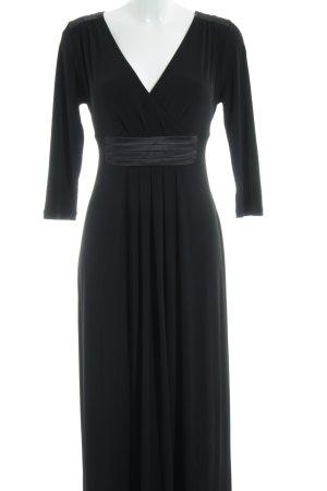Anna Field Abendkleid schwarz Elegant