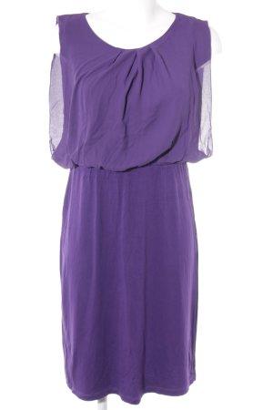 Anna Field Abendkleid dunkelviolett Elegant
