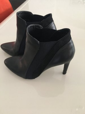 Anna Field Booties black