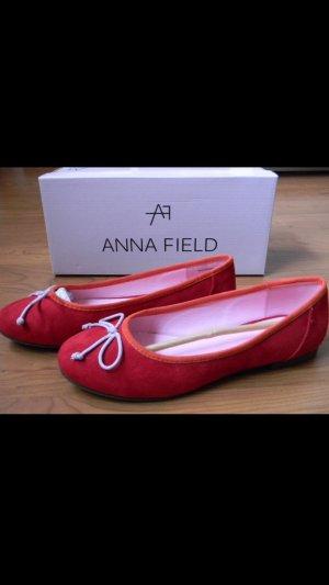 Anna Field Ballerinas