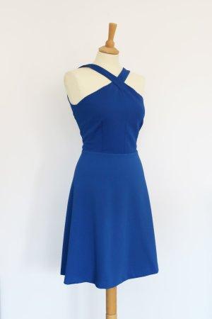 Anna Field Blaues Kleid 36 Neu von Zalando Cocktailkleid festlich elegant