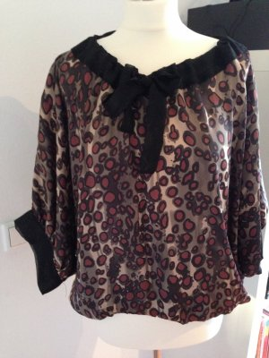 Anna Field Oversized blouse veelkleurig Polyester
