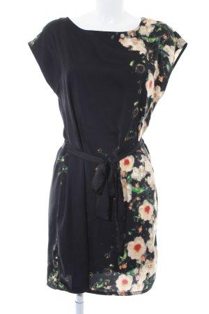 Anna Field Blusenkleid Blumenmuster Elegant