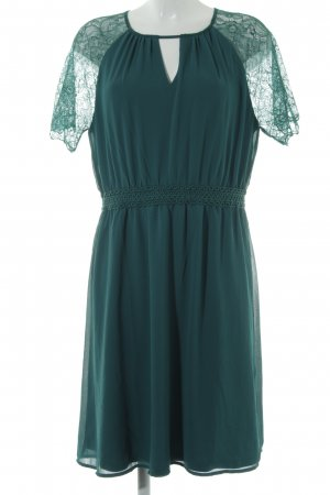 Anna Field Blusenkleid kadettblau Elegant