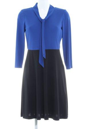 Anna Field Blusenkleid mehrfarbig Business-Look