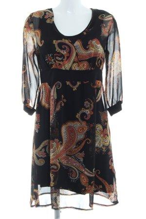 Anna Field Blusenkleid Paisleymuster Elegant