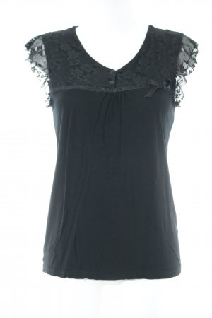 Anna Field Blouse Top black casual look